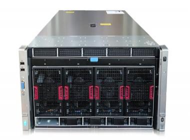 HP ProLiant DL580 G7惠普服务器